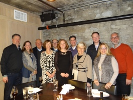 Soule & Stull celebrates second anniversary!
